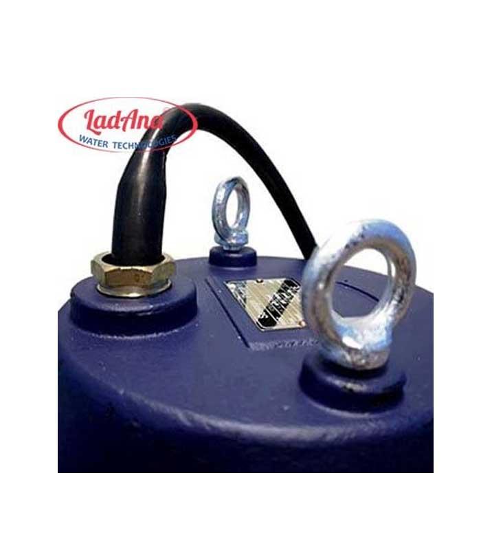 Насос дренажный LadAna WQ 15-30-3 (3,0 кВт) (380V) промышленной серии можно купить в в интернет магазине nasosovnet.ru по отличной цене.