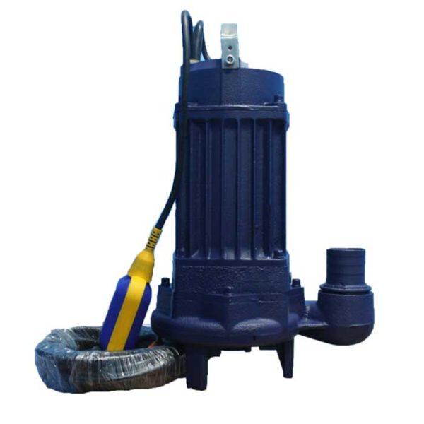Насос канализационный LadAna WQСSD 10-12-1,1 - купить не дорого.