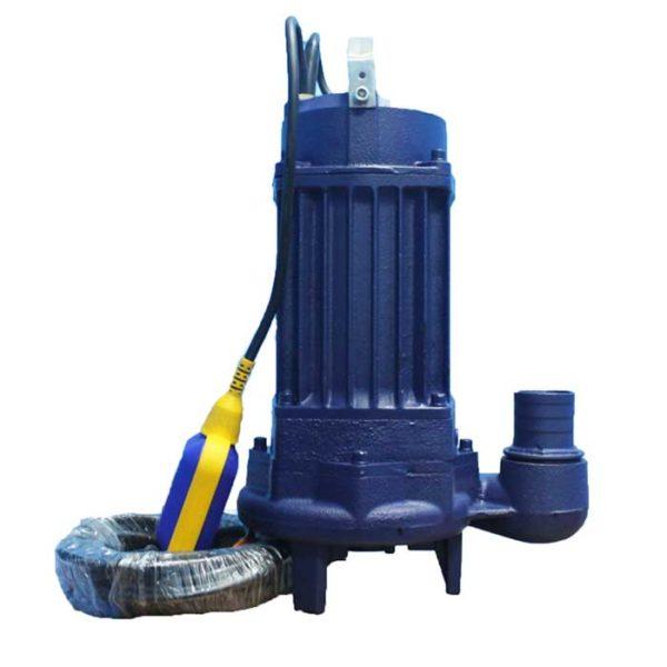 Насос канализационный LadAna WQСSD 10-14-1,3 - купить не дорого.