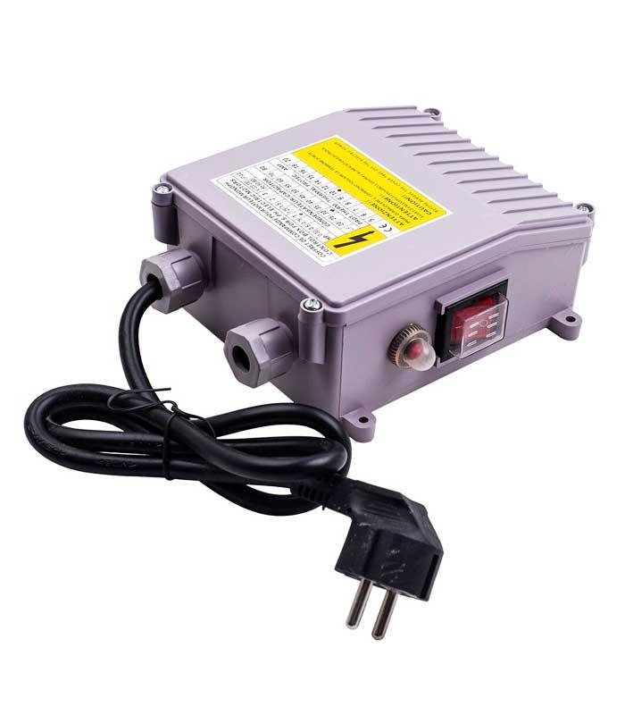 Пульт управления глубинным насосом QK 102-0,55 - отличная цена.