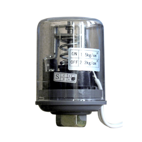 Реле давления для насоса SK-3А (1,5-2,2 bar) - купить по супер цене.