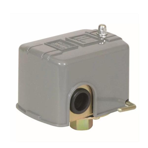Реле давления для насоса SK-6.3 с защитой от сухого хода - купить.