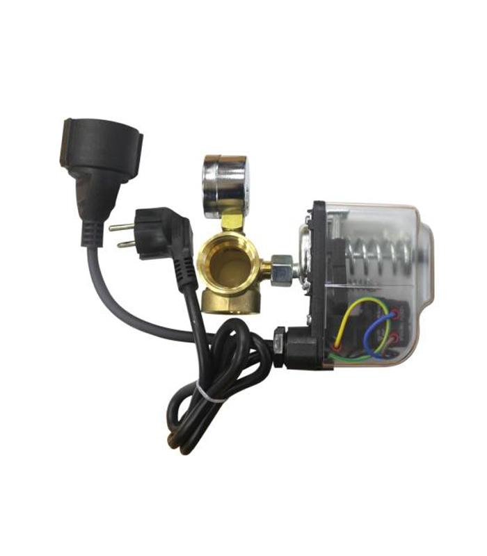 Реле давления для насоса SK-9.2 с комплектом автоматики - купить.