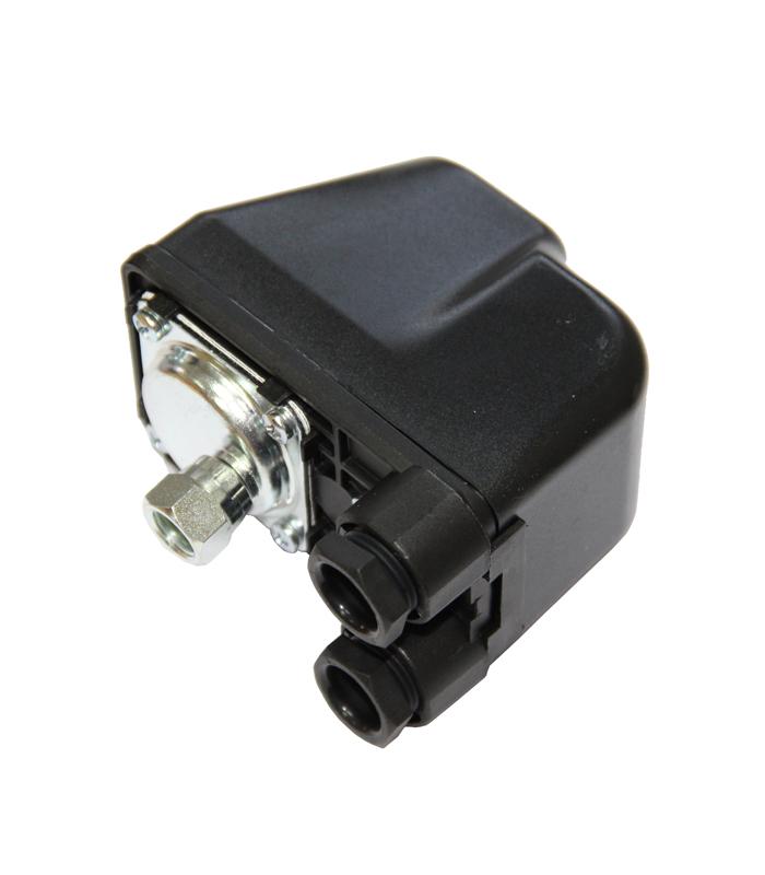 Реле давления для насоса SK-9H (6,2-8,3 bar) - купить по супер цене.