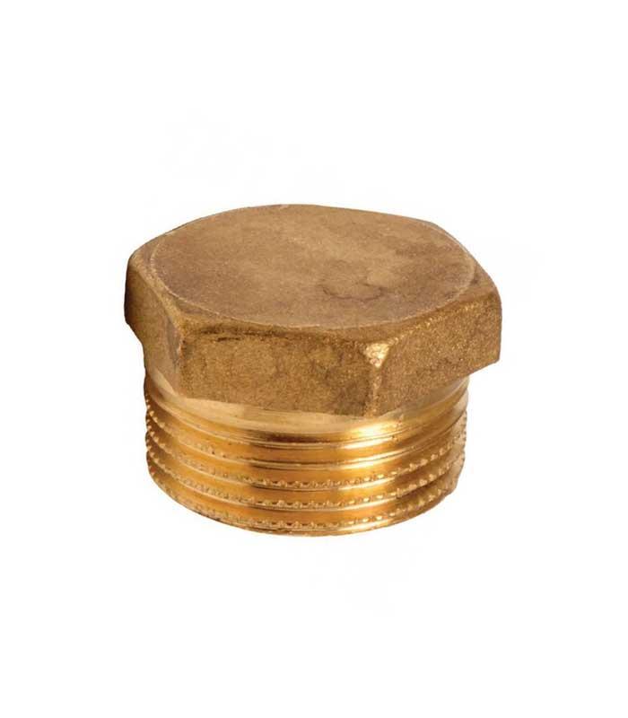 """Заглушка для резьбовых соединений Е-23 (1/4"""") - купить по супер цене."""