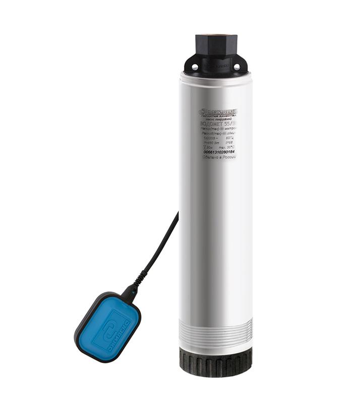 Джилекс Водомет 150/30 А - купить колодезный насос.