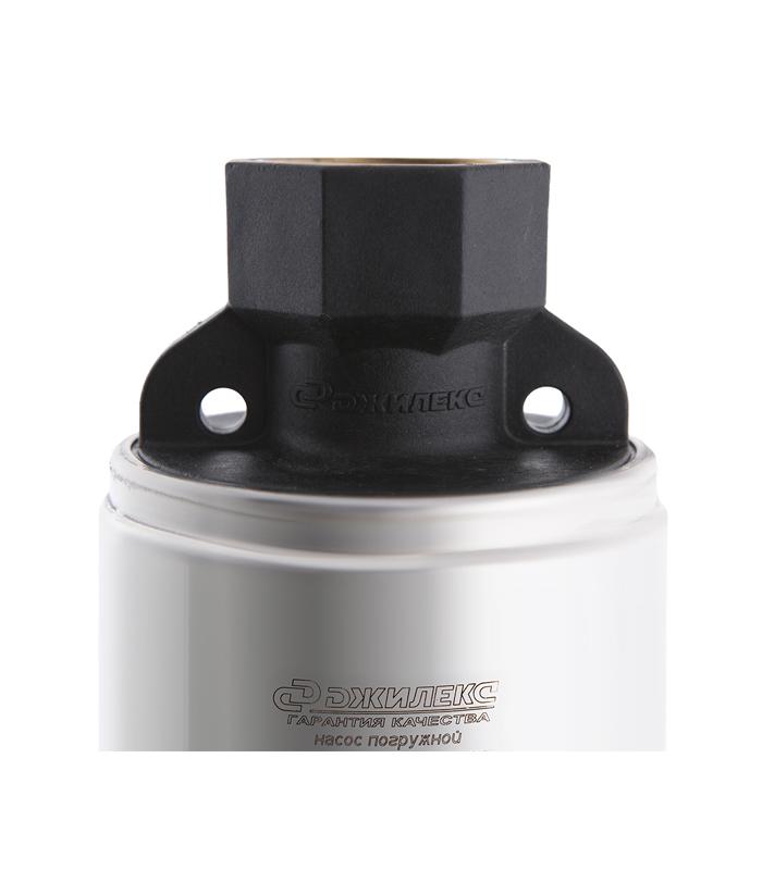 Насос колодезный Джилекс Водомет 150/60 А (напор 60 м, 9 куб, кабель 30 м).