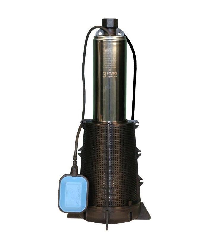 Джилекс Водомет ПРОФ 55/35 А дф - купить колодезный насос.