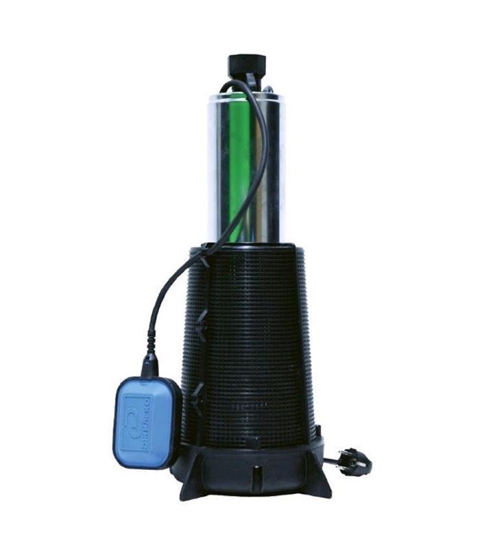 Колодезный насос Водомет ПРОФ 55/75 А дф - глубина 30 м, напор 75 м, объем 3.3 куб. м, час, можно купить в магазине NasosovNet.ru.