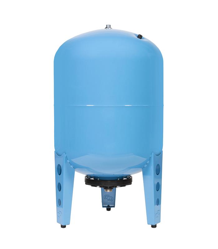 Вертикальный гидроаккумулятор Джилекс 100 ВП к (100 литров, фланец комбинированный) можно купить по отличной цене в магазине nasosovnet.ru.