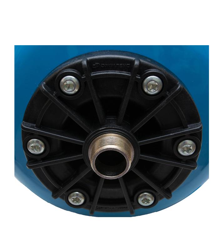 Вертикальный гидроаккумулятор Джилекс 100 ВП к.