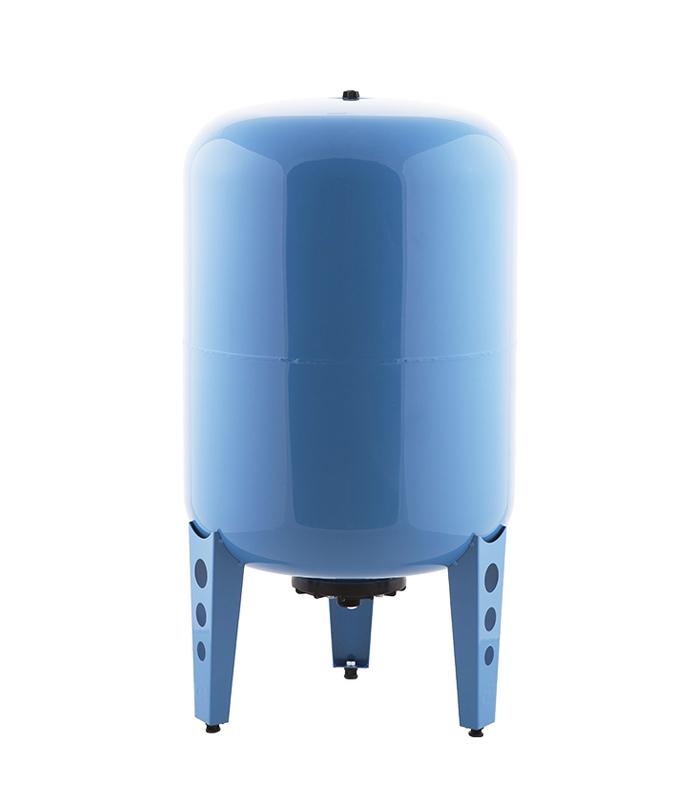 Вертикальный гидроаккумулятор Джилекс 100 ВП к (100 литров).