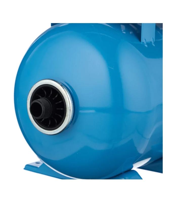 Гидроаккумулятор Джилекс 14 ГП (горизонтальный, 14 литров, фланец пластик).