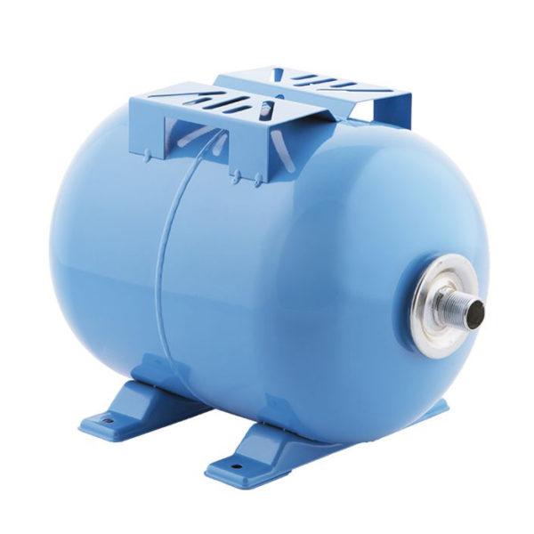 Купить горизонтальный гидроаккумулятор Джилекс 18 Г (18 литров, фланец сталь) по отличной цене в интернет магазине насосов nasosovnet.ru.