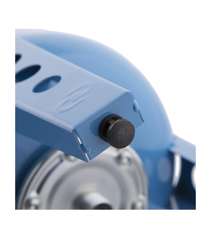 Гидроаккумулятор Джилекс 200 В (вертикальный, 200 л, металлический фланец).