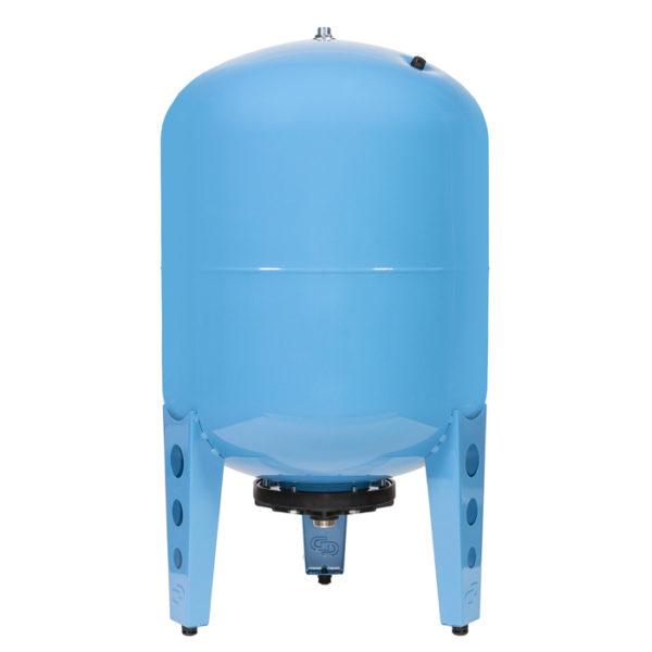 Вертикальный гидроаккумулятор Джилекс 200 ВП к (50 литров, фланец комбинированный) можно купить по отличной цене в магазине nasosovnet.ru.