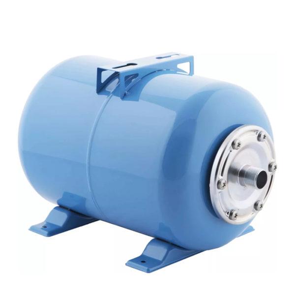 Купить горизонтальный гидроаккумулятор Джилекс 24 Г (24 литра, фланец хром.сталь) по отличной цене в интернет магазине насосов nasosovnet.ru.