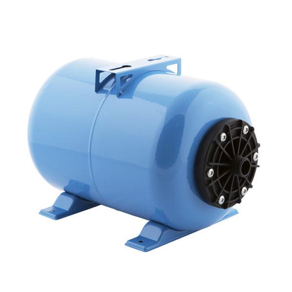 Купить горизонтальный гидроаккумулятор Джилекс 35 ГП (35 литров, фланец пластик) по отличной цене в интернет магазине насосов nasosovnet.ru.