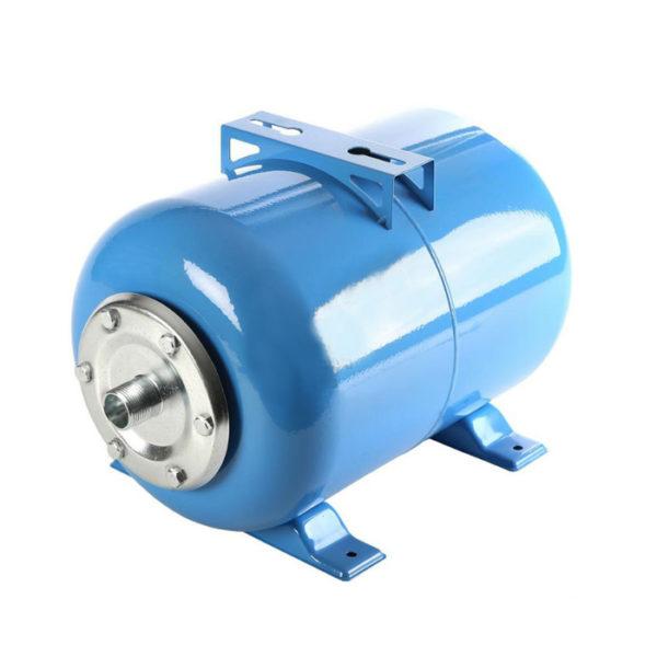 Купить горизонтальный гидроаккумулятор Джилекс 50 Г (50 литров, фланец хром сталь) по отличной цене в интернет магазине насосов nasosovnet.ru