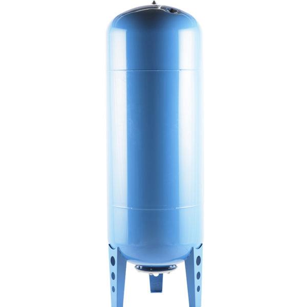 Джилекс 500 В - купить вертикальный гидроаккумулятор (500 литров).