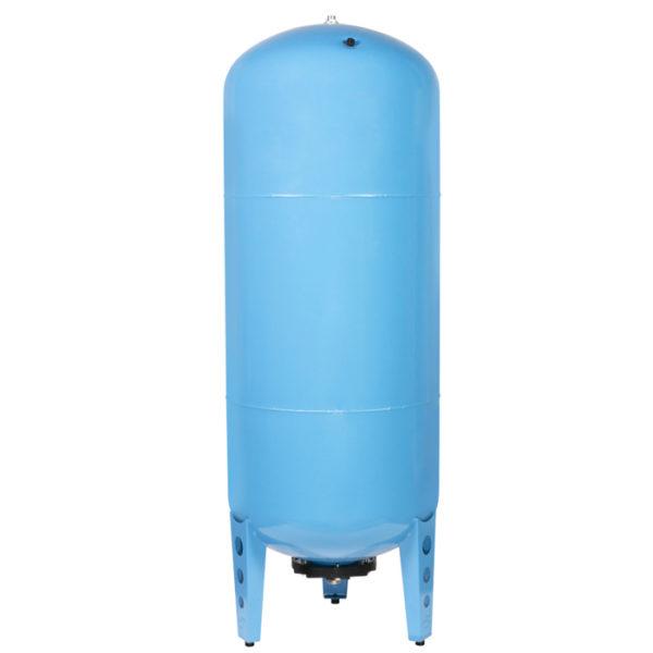 Гидроаккумулятор Джилекс 500 ВП к (вертикальный, 500 л, фланец комбинир.).
