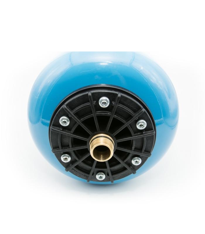 """Гидроаккумулятор Крот 50 Джилекс (50 литров, 1"""" дюйм)."""