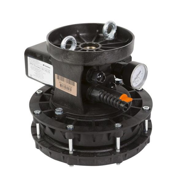 КРОТ Оголовок 130-140/32 Джилекс для организации автоматического водоснабжения можно купить по отличной цене в магазине nasosovnet.ru.