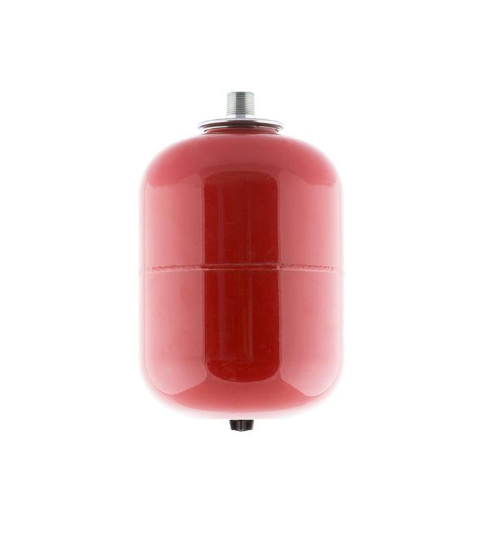 Расширительный бак 10 л вертикальный Джилекс - купить недорого.