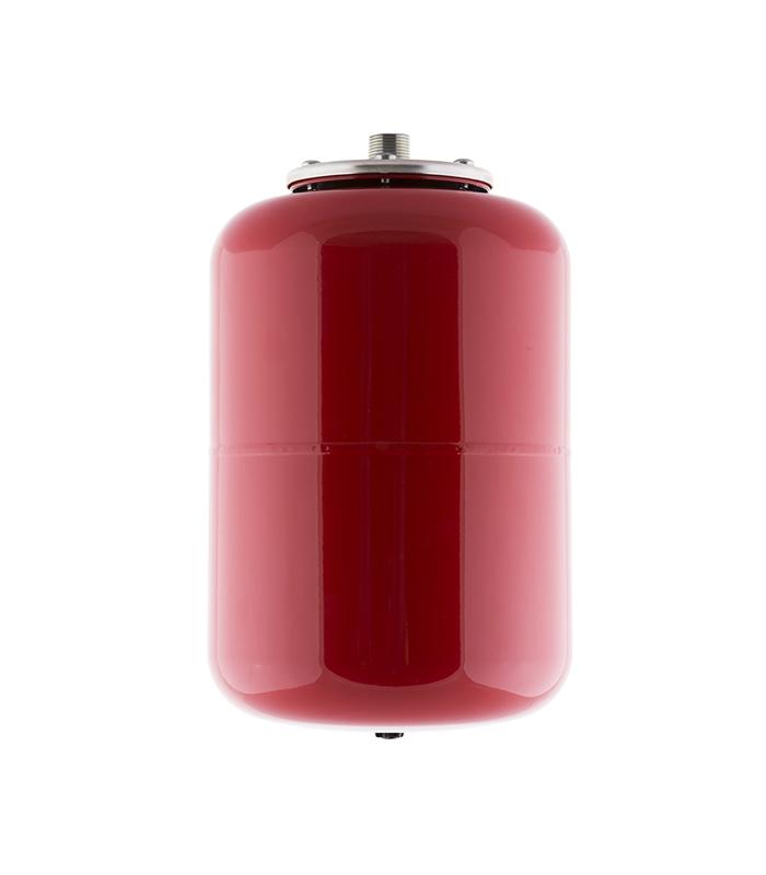 Расширительный бак 24 л вертикальный Джилекс - купить недорого.