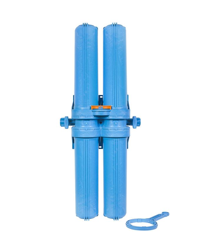 """Корпус фильтра Джилекс 1 М 20"""" Т-2В (9065): купить по отличной цене."""