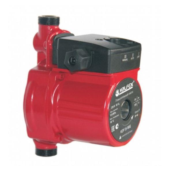 Насос повысительный VALFEX VPA 15-90 G (гайки в комплекте).