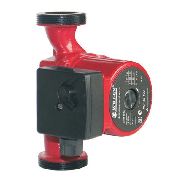 Насос VALFEX VCP 32-40 G 180 мм - купить в магазине NasosovNet.ru.